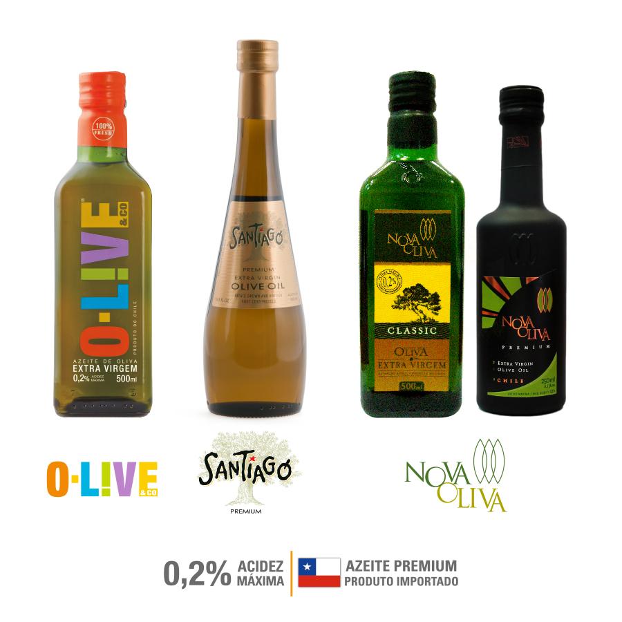 Olisur – Azeites Do Chile   Expo Azeite